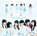 FINALegend (初回限定盤A CD+DVD)