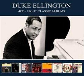【輸入盤】8 Classic Albums (4CD) [ Duke Ellington ]