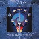 グレイテスト・ヒッツ〜Past To Present 1977-1990〜
