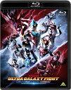 ウルトラギャラクシーファイト ニュージェネレーションヒーローズ【Blu-ray】 [ 根岸拓哉 ]