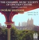 【輸入盤】Serenade / String Quintet : リンカーン・センター.c