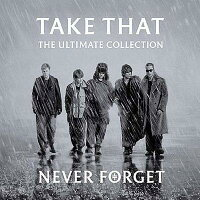 NeverForget:UltimateCollection[TakeThat]