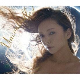 Uncontrolled(CD+DVD) [ Namie Amuro ]
