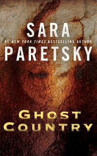GhostCountryGHOSTCOUNTRY10D[SaraParetsky]