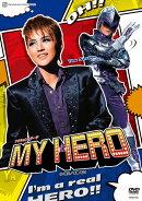 花組シアター・ドラマシティ公演 アクションステージ『MY HERO』