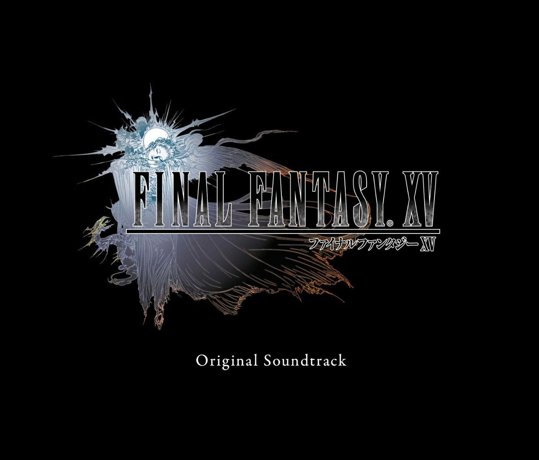 FINAL FANTASY XV Original Soundtrack [ (ゲーム・ミュージック) ]