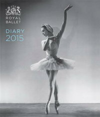 RoyalBalletDeskDiary2015[RoyalBallet]