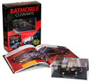 Batmobile Cutaways: Batman Classic TV Series Plus Collectible [With Toy]