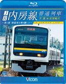 JR内房線 普通列車 千葉〜安房鴨川 春と夏 房総色を乗り継いで【Blu-ray】