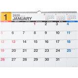 E53 エコカレンダー壁掛B3(2020) ([カレンダー])