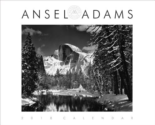ANSEL ADAMS 2018 WALL CALENDAR [ ANSEL ADAMS ]