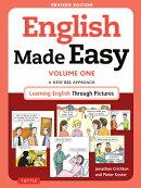 ENGLISH MADE EASY VOL.1(P)