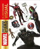Marvel Studios. El Diccionario Visual
