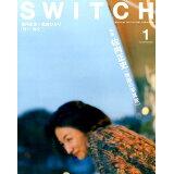 SWITCH(VOL.38 NO.1(JAN) 特集:佐内正史 無限の写真家