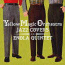 YMO Jazz Covers