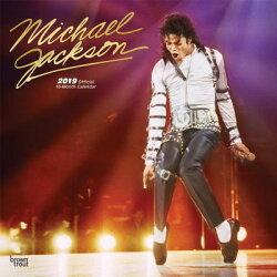 Michael Jackson 2019 Square Foil