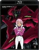 エウレカセブンAO 4【Blu-ray】