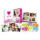 【先着特典】AKB ラブナイト 恋工場 DVD BOX(6枚組)(特製カードステッカー付き)