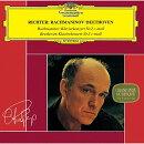 ラフマニノフ:ピアノ協奏曲第2番 ベートーヴェン:ピアノ協奏曲第3番