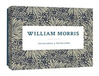 WilliamMorrisNotecards[PrincetonArchitecturalPress]