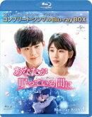 あなたが眠っている間に BOX1 <コンプリート・シンプルBlu-ray BOX>【Blu-ray】