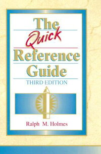 The_Quick_Reference_Guide