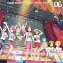 THE IDOLM@STER LIVE THE@TER DREAMERS 06 [ (ゲーム・ミュージック) ]
