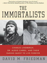 The_Immortalists:_Charles_Lind