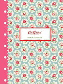 CATH KIDSTON STICKY NOTES[洋書]