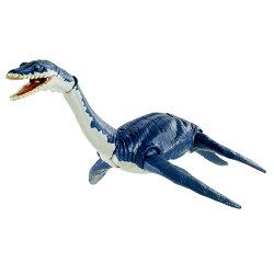 マテル ジュラシックワールド(JURASSIC WORLD) リアルミニアクションフィギュア プレシオサウルス GVG50