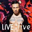 LIVE : live (初回限定盤 CD+DVD) [ AK-69 ]