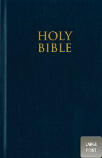 ChurchBible-NIV-LargePrint