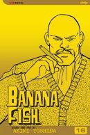 Banana Fish, Vol. 16