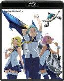 エウレカセブンAO 6【Blu-ray】