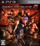 DEAD OR ALIVE 5 PS3版
