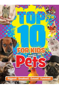 Top10forKidsPets[PaulTerry]