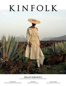 KINFOLK #24(P) [ VARIOUS ]