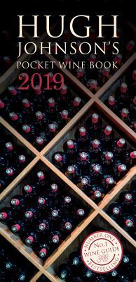 Hugh Johnson's Pocket Wine Book 2019 HUGH JOHNSONS PCKT WINE BK 201 [ Hugh Johnson ]