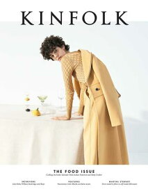 KINFOLK #25(P) [ VARIOUS ]
