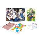 ハルチカ 〜ハルタとチカは青春する〜 第1巻 限定版【Blu-ray】