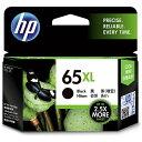HP 65XL インクカートリッジ 黒(増量)