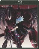 エウレカセブンAO 7【Blu-ray】