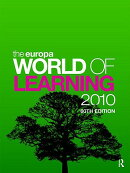 The Europa World of Learning 2 Volume Set