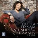 【輸入盤】私を燃え立たせるあの炎〜イタリア古典歌曲集 ナタリー・シュトゥッツマン、オルフェオ55