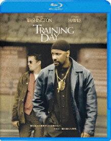 トレーニング デイ【Blu-ray】 [ デンゼル・ワシントン ]
