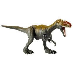 マテル ジュラシックワールド(JURASSIC WORLD) リアルミニアクションフィギュア モノロフォサウルス GVG51