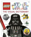 LEGO STAR WARS:THE VISUAL DICTIONARY(H)