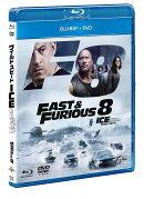 ワイルド・スピード ICE BREAK ブルーレイ+DVDセット【Blu-ray】