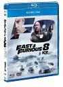 ワイルド・スピード ICE BREAK ブルーレイ+DVDセット【Blu-ray】 [ ヴィン・ディーゼル ] ランキングお取り寄せ