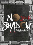 "Jun. K (From 2PM) Solo Tour 2016 ""NO SHADOW"" in 日本武道館(通常盤)"